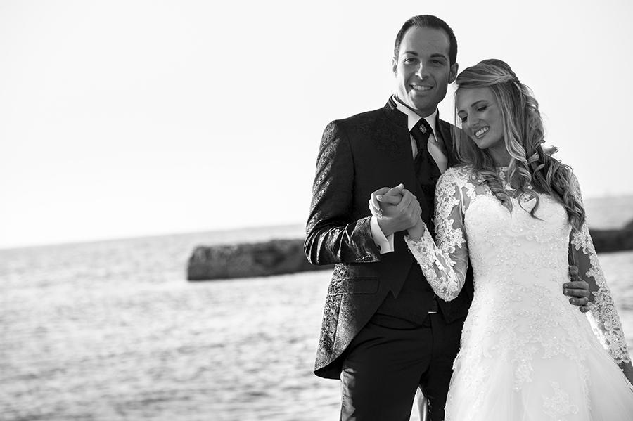 Gian Luca e Alessandra